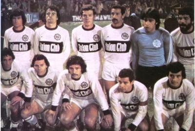 Olimpia celebra 40 años de la Copa Intercontinental