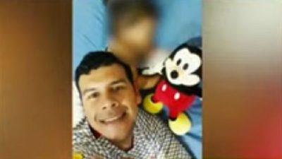 Joven es asesinado de varias puñaladas en la Chacarita