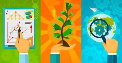 Superávit energético para la industrialización verde