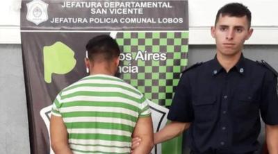Buenos Aires: detienen a paraguayo por el crimen de su prima de 10 años