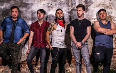 """Banda nacional """"Acero"""" lanza sencillo"""