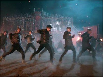 Video de BTS se convierte en el mejor estreno histórico de Youtube