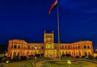 Noche de villancicos, arte y danza en el Palacio de Gobierno