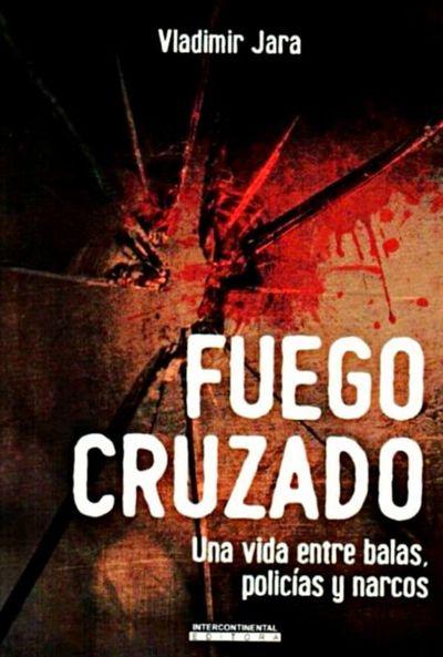 Periodista lanza libro de relatos criminales