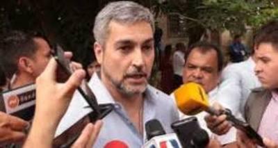 Abdo desarrollará jornada de Gobierno en los departamentos de Caaguazú y Guairá