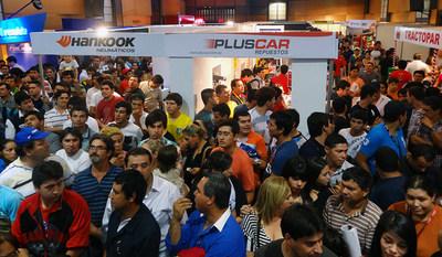 13ra. EXPO TALLER MECÁNICA
