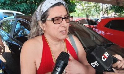 Disponen prisión de la madre del presunto homicida
