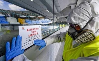 HOY / Coronavirus: cierran escuelas y universidades en Italia tras contabilizarse más de 100 muertos