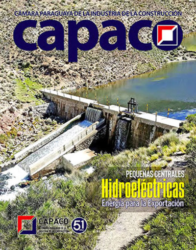 Revista CAPACO Febrero 2019