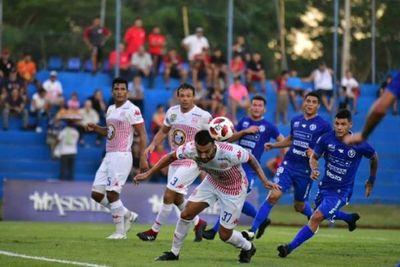 Torneo Apertura: Sol de América y San Lorenzo completan hoy la Fecha 7