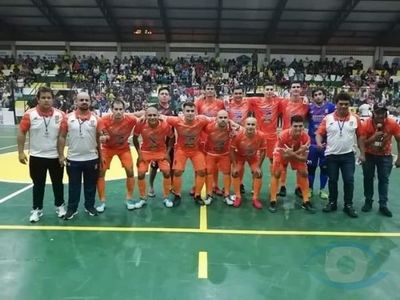 Franco, Ovetense, San Ignacio y Santa Rosa, irán por el titulo