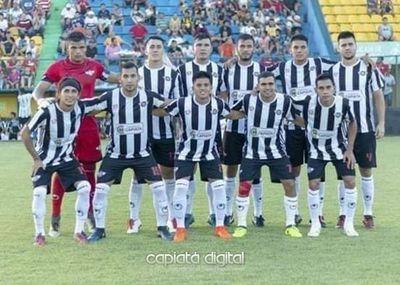 Llegarán los refuerzos, y el 3 de Mayo será parte de la Copa Paraguay
