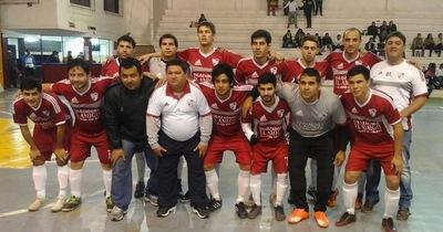 Ya están los jugadores convocados para la Liga Nacional de Futsal