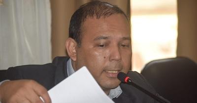 El presidente de la Junta dio su informe de gestión