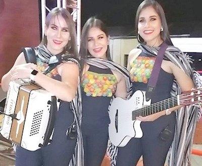 Las guaireñas que arrasan lanzarán su primer video