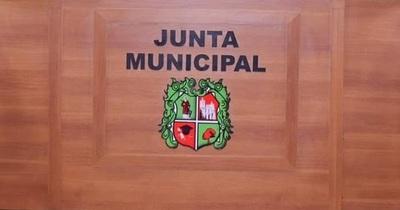 Quiénes son los que tuvieron a su cargo las secretarías del Ejecutivo y la Junta Municipal