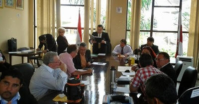 Concejal pide estudiar y mejorar las condiciones de seguridad contra incendios en el Mercado