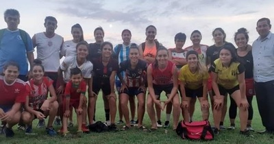 Femenino: Sanlorenzana ya conoce a su rival para la Interdepartamental