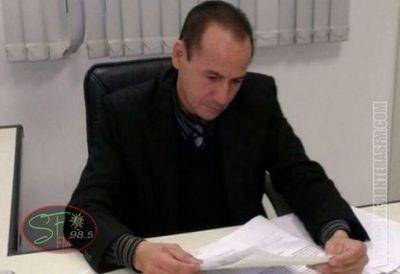 Corte Suprema confirma al Juez Sandro Ismael Vera