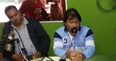 """""""Cachito e hijo"""" se exponen a ser expulsados, coinciden presidentes de seccionales"""