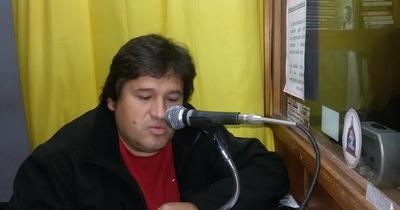 Ronda de candidatos: Néstor Ferrer, candidato a la presidencia de la Seccional 1