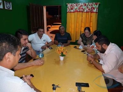 La Federación de Escuelas de Futsal del Amambay ya tiene nuevo Presidente