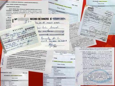 Corrupción: José C. Acevedo y familia se hizo pasar por campesino para apoderarse de tierras fiscales