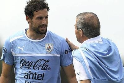 HOY / Tabárez llama a Martín Silva al combinado charrúa
