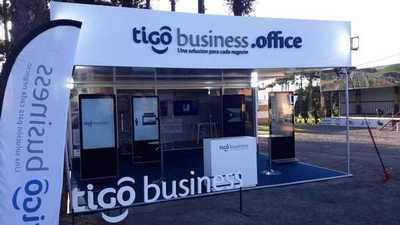 Tigo Business apoya una nueva edición de Agroshow Copronar