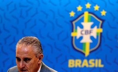 HOY / Neymar lidera lista de Brasil sin Vinicius ni Rodrygo para las eliminatorias