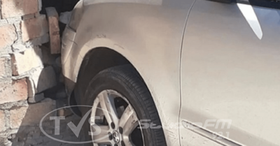 Tragedia: Mujer atropella por accidente a sus tres hijos