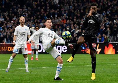 """Amiens """"roba"""" dos puntos al Marsella"""