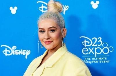 """HOY / Christina Aguilera regresa a la banda sonora de """"Mulan"""""""