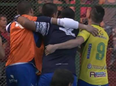 Compacto: Franco 3-0 Ovetense