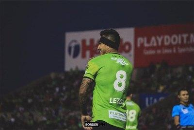 Lezcano anota ante Monterrey y deja a Juárez a un paso de la final