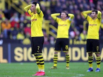 El PSG-Dortmund se jugará a puerta cerrada en París por el coronavirus