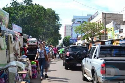 Evalúan despidos masivos de funcionarios en Comercios de Pedro Juan