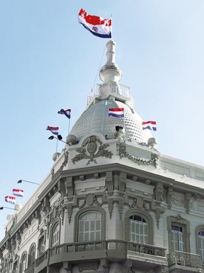 Hacienda transfirió G. 349.240 millones a Municipios y Gobernaciones