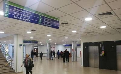 HOY / IPS destinaría nuevo Hospital Ingavi para casos de COVID-19
