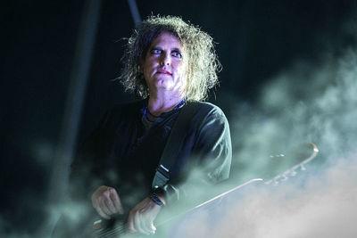 Robert Smith asegura nuevo disco de The Cure para 2020