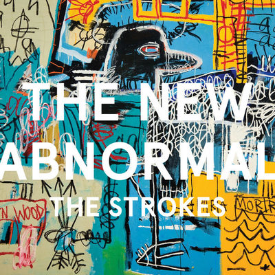 The Strokes lanza adelanto de su próximo álbum