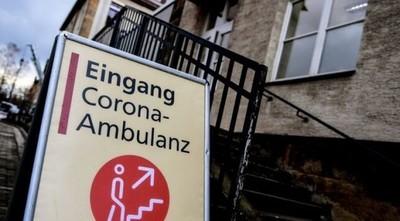 Alemania confirma sus dos primeras muertes por el coronavirus