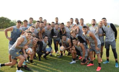 HOY / La Libertadores y 16 partidos en el calendario de la segunda fecha