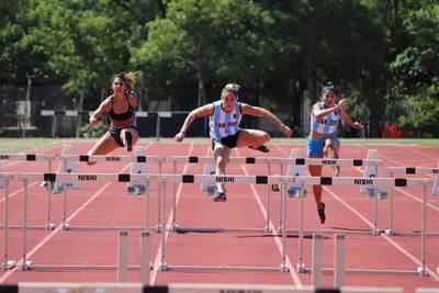 Atletas se destacan en Torneo Criollo UAA