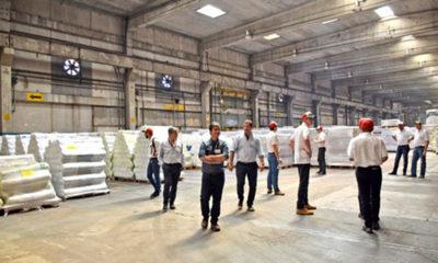 » AgrinPlex recibió a productores paraguayos
