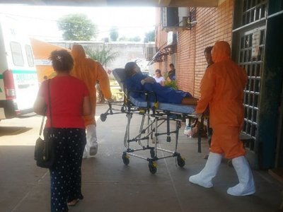 Desmienten rumor sobre paciente con coronavirus en Hospital de Calle'i