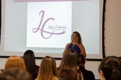 Agrofértil celebró el Día Internacional de la Mujer  ofreciendo un foro sobre motivación