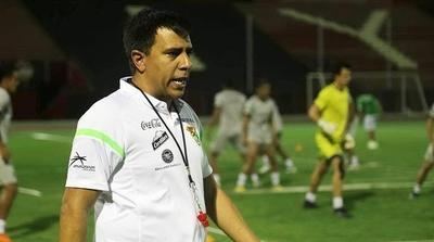 HOY / Bolivia convoca a 47 futbolistas para enfrentar a Brasil y Argentina