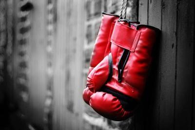 ¿Cómo pelear limpiamente?
