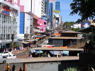Mesiteros de CDE firmarán contrato de usufructo de espacios municipales